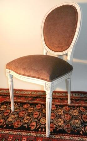 Nuevos modelos silla cl sica luis xvi valo 4 patas for Modelos de sillas clasicas
