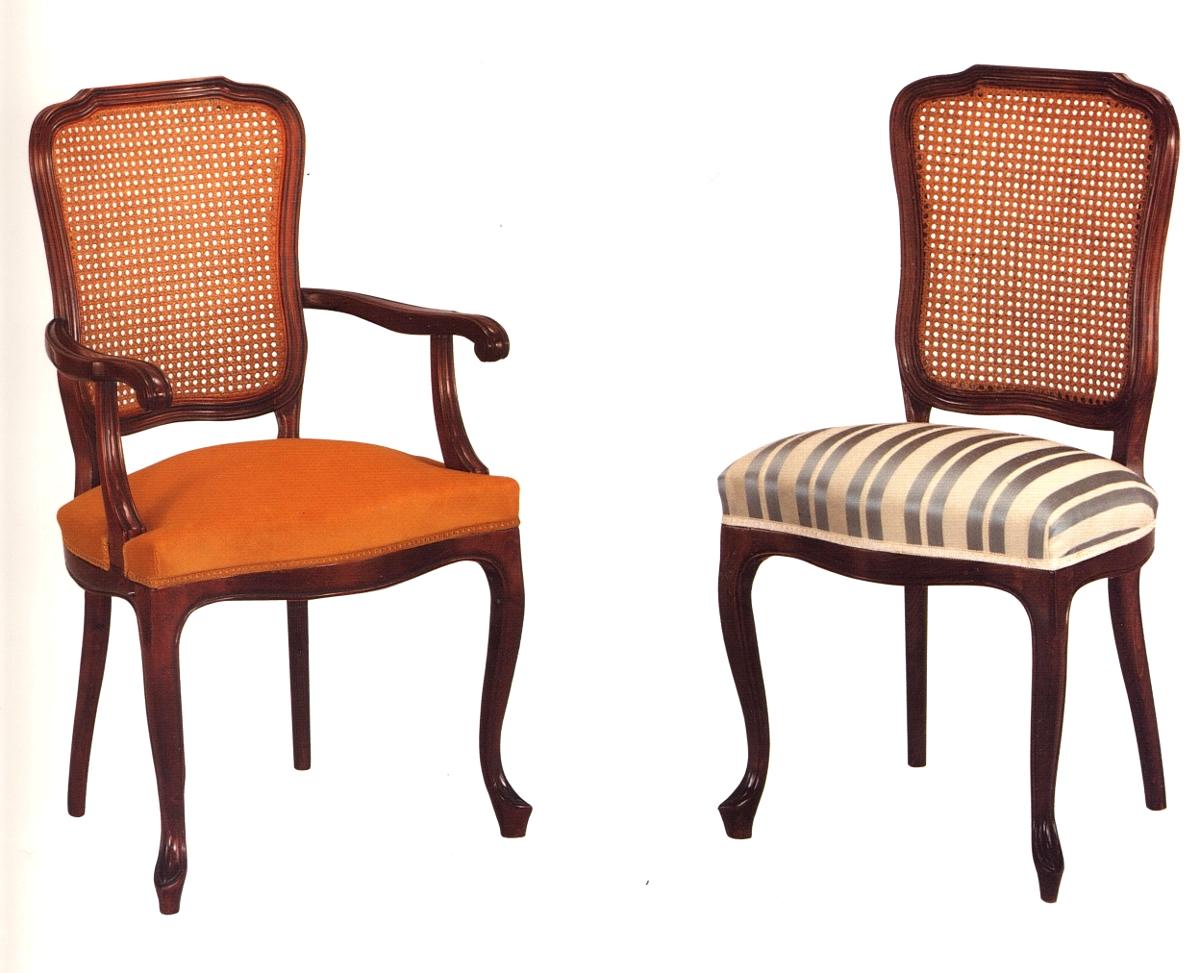Sillas clasicas de comedor affordable pn mesa clsica for Sillas clasicas modernas